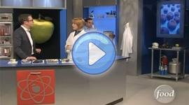 Konica Minolta and Food Network Investigate Blue Foods Video