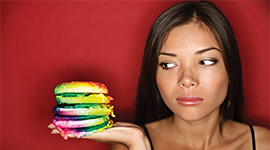 How Color Affects Your Perception of Food