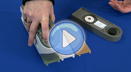 CM-2600d Accessories Video