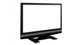 Evaluating HDTV Displays with the CS-2000